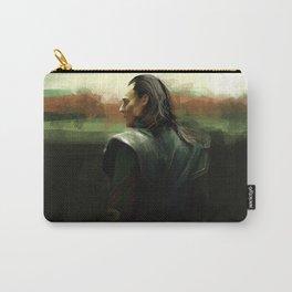 Prisoner Loki  Carry-All Pouch