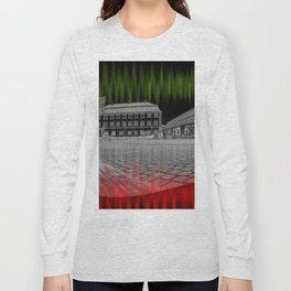 Castle Grosslaupheim Long Sleeve T-shirt