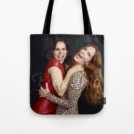 SDCC 2016 Bexana Tote Bag