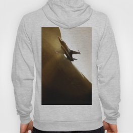 Fire and Steel Hoody