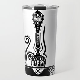 Do More Spoon Travel Mug