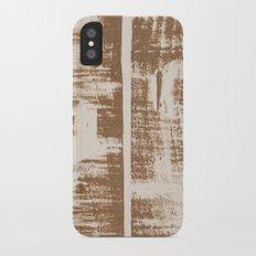 Nürnberg iPhone X Slim Case