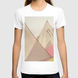 Sailing Days #1 T-shirt
