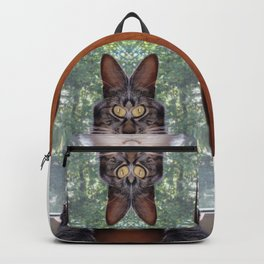 Power of the Paw Hemmingway Backpack