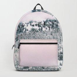 Snow Season #photography #winter Backpack