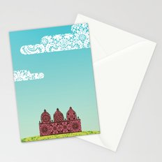 Chantily Castle I Stationery Cards