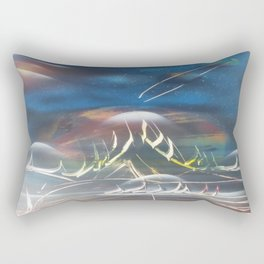 Majesty in Creation Rectangular Pillow