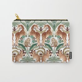 Bold Jungle - Large Scale Wild  Carry-All Pouch