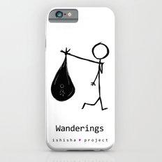 WANDERINGS by ISHISHA PROJECT iPhone 6s Slim Case