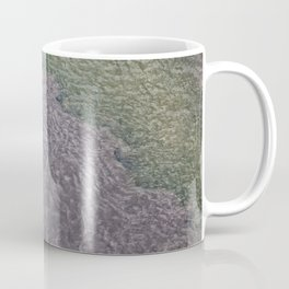 Water Currents No3 Coffee Mug