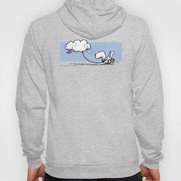 Walking the Clouds Hoody