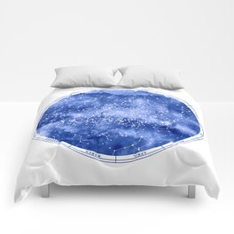 Southern Stars Comforters