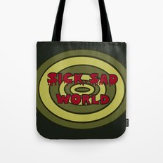 Sick Sad World Daria Documentary Tote Bag