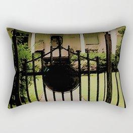 Oak Street Manor Rectangular Pillow