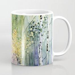 4 Season watercolor collection - summer Coffee Mug