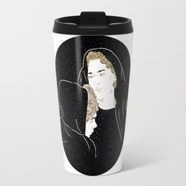 Passing time with you Travel Mug