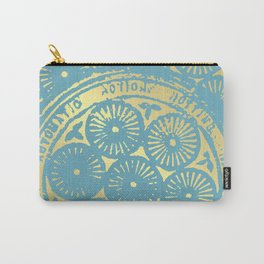 flower power of one Carry-All Pouch