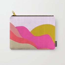 Adelaida, mountain sunset Carry-All Pouch
