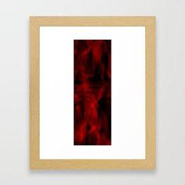 Erotic Beauty Framed Art Print