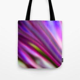 Elegant magenta pink lavender blue abstract pattern Tote Bag