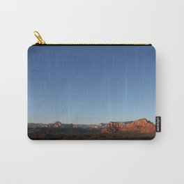 Photography Serenity in Sedona Carry-All Pouch