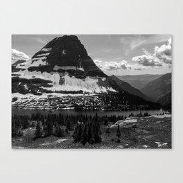 Montana Backcountry Canvas Print