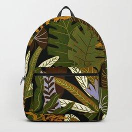 Rain Forest Backpack
