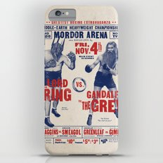 Lord of the Ring iPhone 6 Plus Slim Case