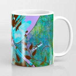 BUTTERFLY BLOOM Coffee Mug