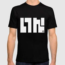 Black Tee (Splatoon 2) T-shirt