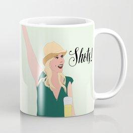 Woohoo Coffee Mug