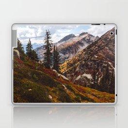 Alpine Autumn Laptop & iPad Skin