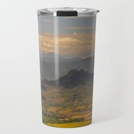 El Salvador Travel Mug