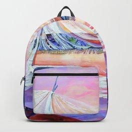 GO BEYOND THE HORIZON Backpack