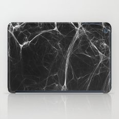 Absolute Black Marble Edition iPad Case
