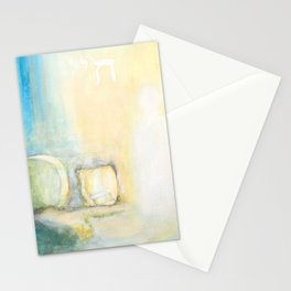 Auferstehung - Joy Of The Resurrection Stationery Cards