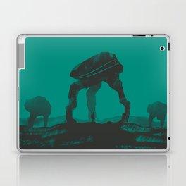 Ancient Titans Laptop & iPad Skin