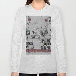 PiXXXLS 187 Long Sleeve T-shirt