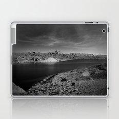 Desert Lake Laptop & iPad Skin
