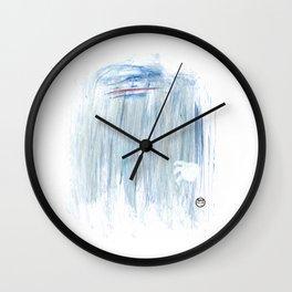 Pal-Ghost Wall Clock