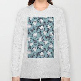 Rose Garden Long Sleeve T-shirt