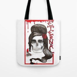 FOREVER AMY Tote Bag
