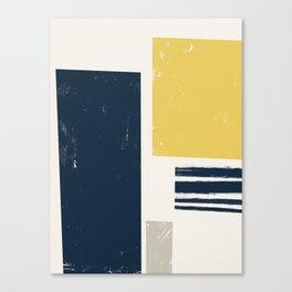 Scandi Canvas Print