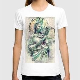 Trapani art 26 Sicilia T-shirt