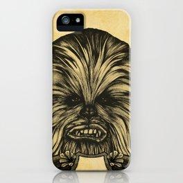 Victorian iPhone Case