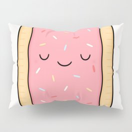 Pop Tart Pillow Sham
