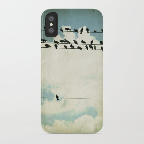 Many and One iPhone Case