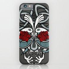 Celtic Skull iPhone 6s Slim Case