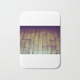 Cabin Floor Bath Mat