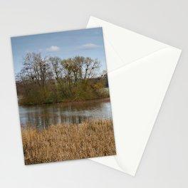Island Nests Stationery Cards